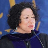 President Obama is set to nominate Sonia Sotomayor to the Supreme Court.